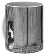 The Other Side Coffee Mug