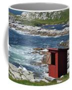 The Outhouse? Coffee Mug