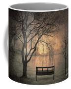 The Outlook Coffee Mug
