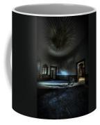 The Oval Star Room Coffee Mug