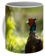 The Owner Of My Garden Coffee Mug