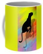 The Pace Coffee Mug