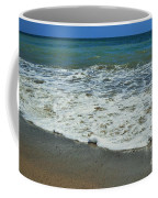 The Pacific Ocean Coffee Mug