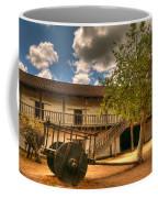 The Padre's Backyard Coffee Mug