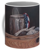 The Paint Can Coffee Mug