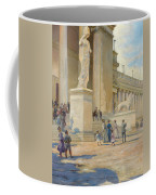 The Palace Of Fine Arts  Coffee Mug