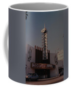 The Palladium Coffee Mug