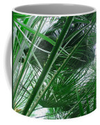 The Palm House Kew England Coffee Mug