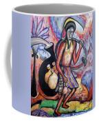 The Palm-wine Tapper #3 Coffee Mug