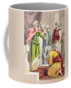 The Parable Of The King And The Coffee Mug