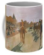 The Parade Coffee Mug