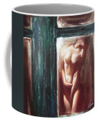 The Parallel World Coffee Mug