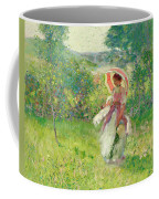 The Parasol Coffee Mug
