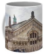 The Paris Opera Art Coffee Mug