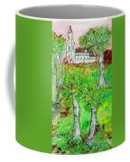 The Parish Curch Coffee Mug