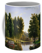 The Park At Mortefontaine Coffee Mug