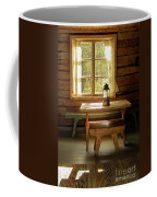 The Parlour Coffee Mug by Heiko Koehrer-Wagner