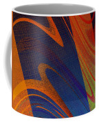 The Part Of A Whole Coffee Mug