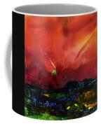 The Passing Sky Coffee Mug