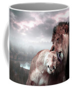 The Passion Coffee Mug