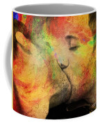 The Passion Of A Kiss 1 Coffee Mug