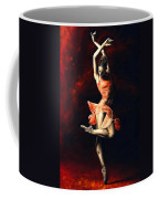 The Passion Of Dance Coffee Mug