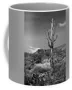 The Past Is Present Coffee Mug