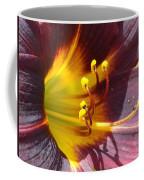 The Path To Divine Coffee Mug