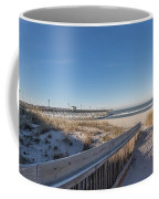 The Path To Relaxation Coffee Mug