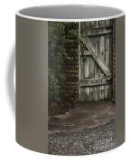 The Path To The Doorway Coffee Mug