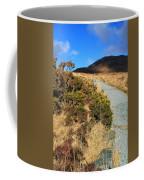 The Path Upwards Coffee Mug