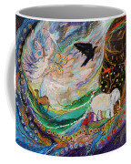 The Patriarchs Series - Ark Of Noah Coffee Mug