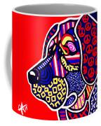 The Peace Keeper Coffee Mug