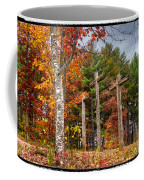 The Peace That Passes All Understanding Coffee Mug by Debra and Dave Vanderlaan