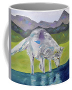 The Peace Within Coffee Mug