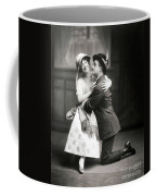 The Peasant Girl, 1915 Coffee Mug
