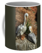 The Pelicans Coffee Mug