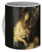 The Penitent Mary Magdalene Coffee Mug
