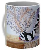 The Perfect Fit Coffee Mug