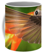 The Perfect Left Wing Of A Hummingbird Coffee Mug