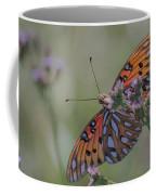 The Perfect Spot Coffee Mug