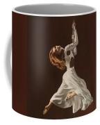 The Performance Coffee Mug
