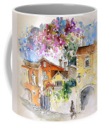 The Perigord In France Coffee Mug