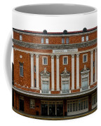 The Perot Theatre Coffee Mug