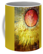 The Petals Coffee Mug