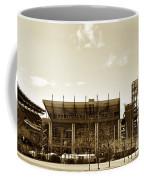 The Philadelphia Eagles - Lincoln Financial Field Coffee Mug