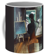 The Philosopher And The Poet Coffee Mug