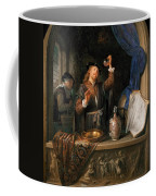 The Physician Coffee Mug