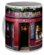 The Pie Maker Coffee Mug