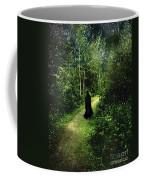The Pilgrimage Coffee Mug